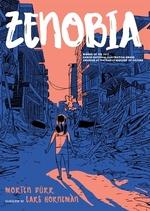 Book cover of ZENOBIA