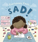 Book cover of EVERYBODY FEELS SAD