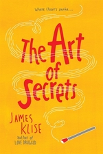 Book cover of ART OF SECRETS