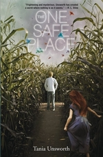 Book cover of 1 SAFE PLACE