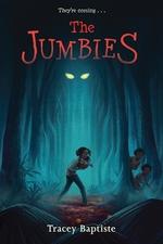 Book cover of JUMBIES 01