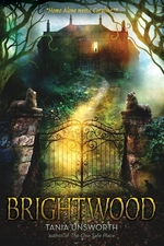 Book cover of BRIGHTWOOD