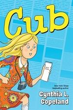 Book cover of CUB
