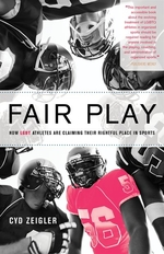 Book cover of FAIR PLAY