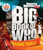 Book cover of BIG BOOK OF WHO BASKETBALL