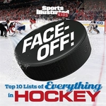 Book cover of FACE OFF