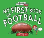 Book cover of MY 1ST BOOK OF FOOTBALL
