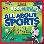 Book cover of BOOK OF HOW ALL ABOUT SPORTS