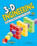 Book cover of 3D ENGINEERING
