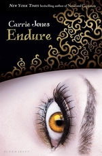 Book cover of NEED 04 ENDURE