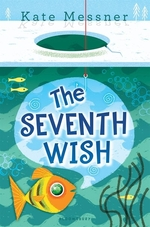 Book cover of 7TH WISH