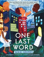Book cover of 1 LAST WORD