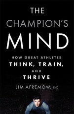 Book cover of CHAMPION'S MIND
