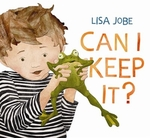 Book cover of CAN I KEEP IT