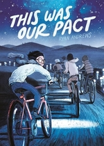 Book cover of THIS WAS OUR PACT