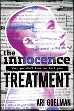 Book cover of INNOCENCE TREATMENT