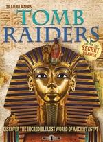 Book cover of TRAILBLAZERS - TOMB RAIDER