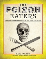 Book cover of POISON EATERS