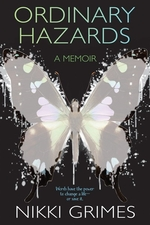 Book cover of ORIDINARY HAZARDS - A MEMOIR