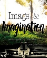 Book cover of IMAGE & IMAGINATION