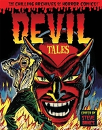 Book cover of DEVIL TALES