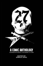 Book cover of 27 - A COMIC ANTH