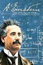 Book cover of ALBERT EINSTEIN