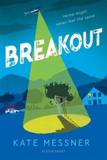 Book cover of BREAKOUT