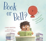 Book cover of BOOK OR BELL
