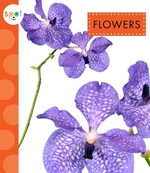 Book cover of FLOWERS - SPOT AWESOME NATURE