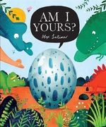 Book cover of AM I YOURS
