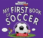 Book cover of MY 1ST BOOK OF SOCCER A ROOKIE BOOK