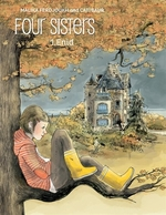 Book cover of 4 SISTERS 01 ENID