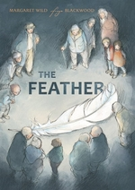 Book cover of FEATHER
