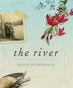 Book cover of RIVER