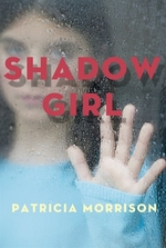 Book cover of SHADOW GIRL