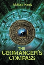 Book cover of GEOMANCER'S COMPASS