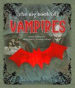 Book cover of BIG BOOK OF VAMPIRES