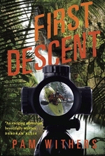 Book cover of 1ST DESCENT