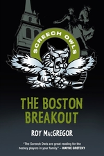 Book cover of BOSTON BREAKOUT