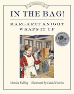 Book cover of IN THE BAG