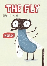 Book cover of FLY