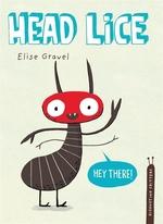 Book cover of HEAD LICE
