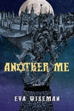 Book cover of ANOTHER ME