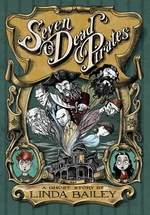 Book cover of 7 DEAD PIRATES
