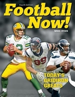 Book cover of FOOTBALL NOW