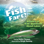 Book cover of DO FISH FART