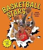 Book cover of BASKETBALL STARS