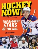 Book cover of HOCKEY NOW