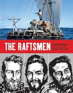 Book cover of RAFTSMEN
